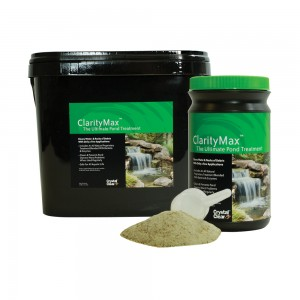 ClarityMax - 1 Pound (The Ultimate Pond Treatment)