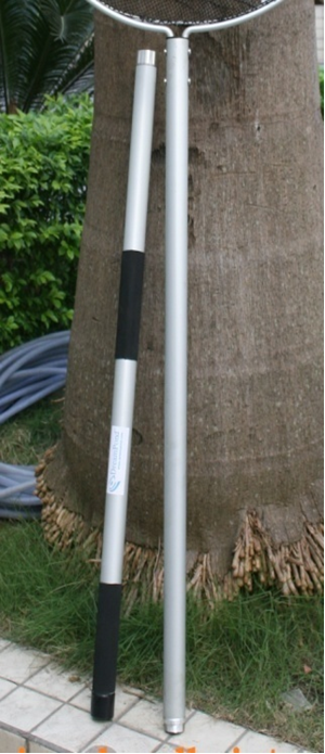 Aluminum alloy handle (38MM/ 200CM)